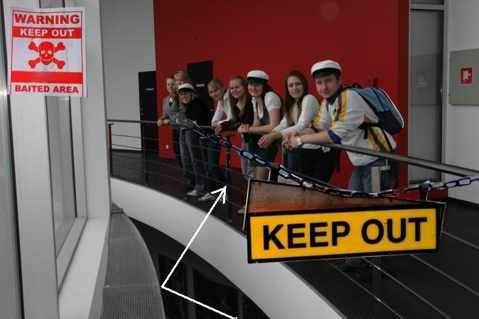Ohtlik rõdu. pilt: www.pc.ut.ee