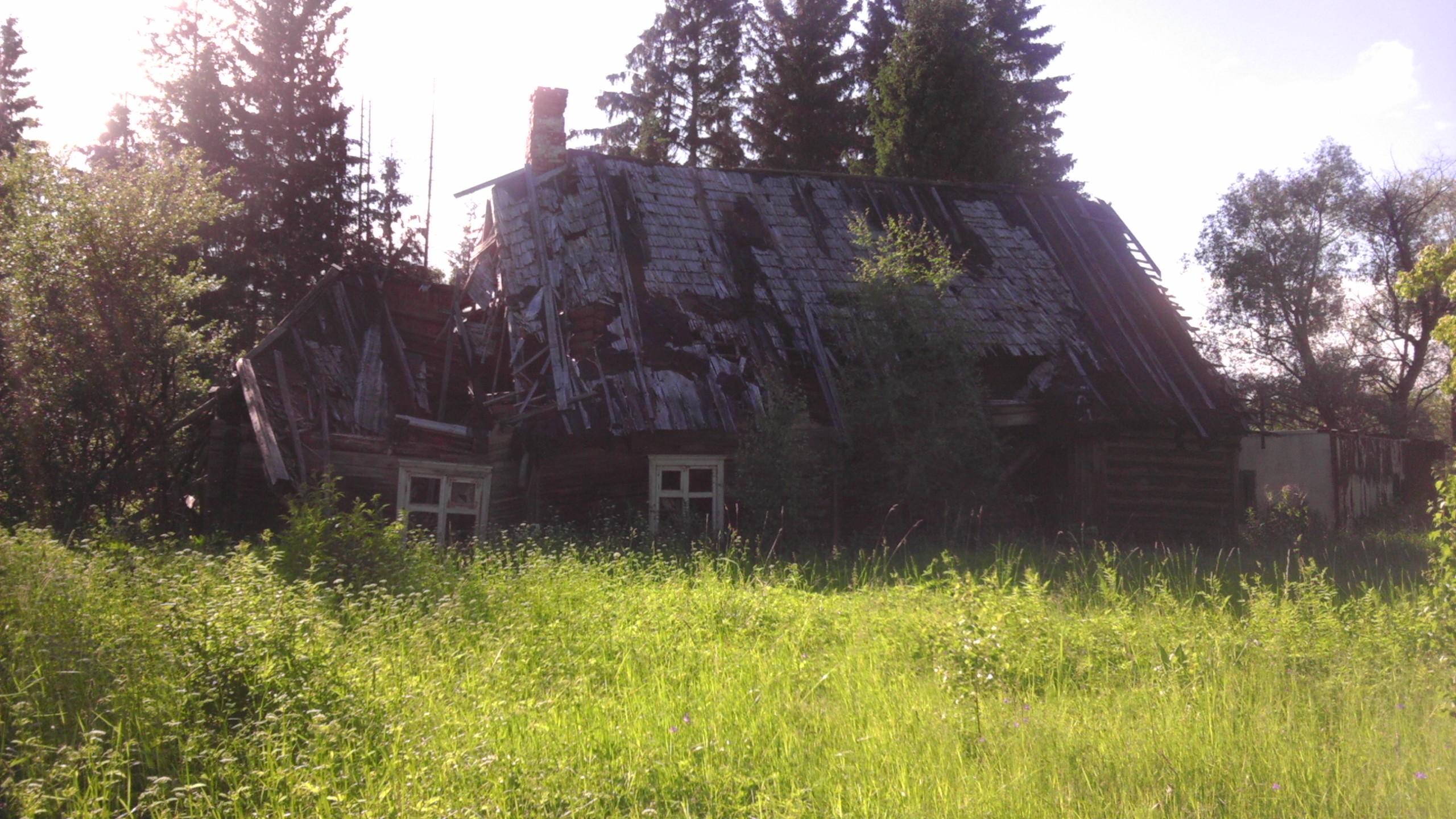 Kinnisvarabüroo OÜ Property Sensation Interkakalactical: Müüa maja Tiluveres